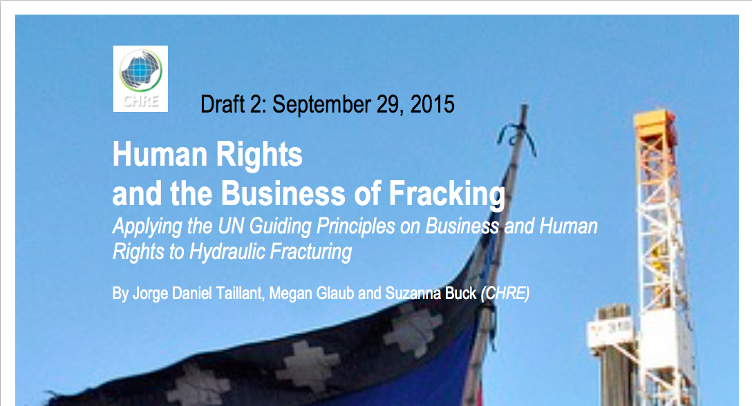 """the dangers of fracking to human lives and the environment Welcome to the june issue of psr's environmental health policy institute the question we posed to our experts this month is: what are the health concerns associated with """"fracking"""" hydraulic fracturing – the fracturing of rock or tight sand by hydraulic pressure, using a combination of."""
